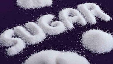 اضرار السكر الابيض